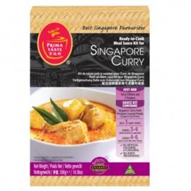 Singapore Curry (PrimaTaste)
