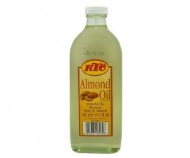 Ktc almond oil 200 ml