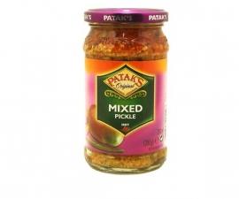 Patak mix pickled 283 gr