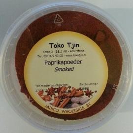 Paprika smoked 80gr