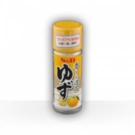 S&b Yuzu poeder 4.5 gram