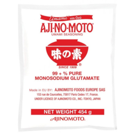 Aji-no-moto (ajinomoto) 454 gram
