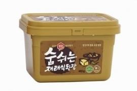 Soy bean paste plakken (sempio)460 gram