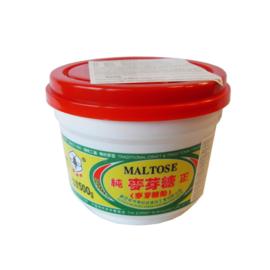 Maltose 500 gram
