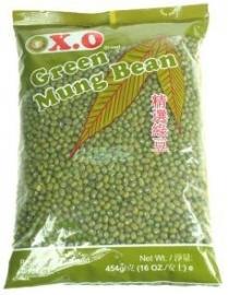 XO Green Mung Bean 400 gram