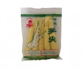 Bamboo tip 454 gr