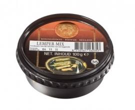 35 Lemper mix kv