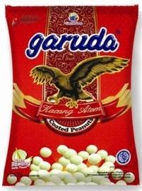 Garuda Kacang Atom(shanghai noten) 375 gr