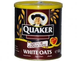 Quaker oats 500 gr