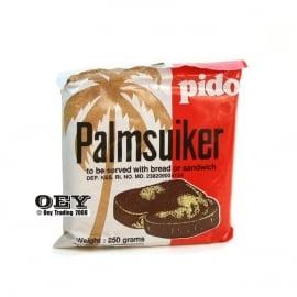 Palm suiker 250 gr
