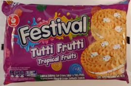 Festival Tutti Frutti  cookies