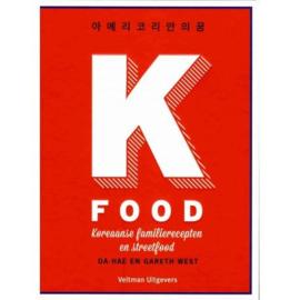 Koreaans kookboek