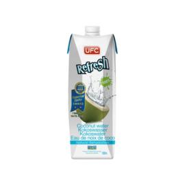 UFC Coconut Water 100% Puur 1 liter