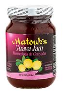 Matouk's Guava Jam