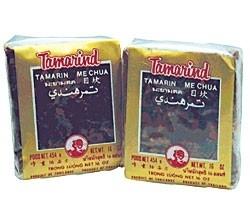Tamarinde zonder pit 150 gram