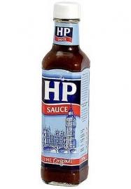 HP Sauce 255 gram