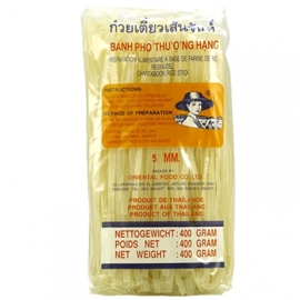 Rice stick 5mm