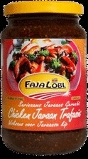 Chicken Javaan trafasie 360ml
