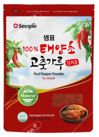 RED PEPPER POWDER voor de kimchi 1 kg
