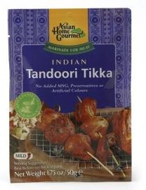 Tandoori Tikka Asian Home 50 gr