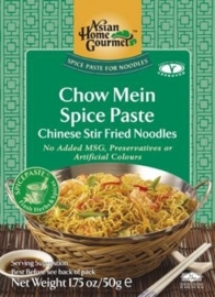 Chow Mein Asian Home 50 gr