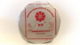 Piring Lidi (papiervellen) 30 cm