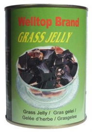 Grass Jelly 540 gram