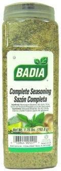 Badia complete seasoning 793.8 gr