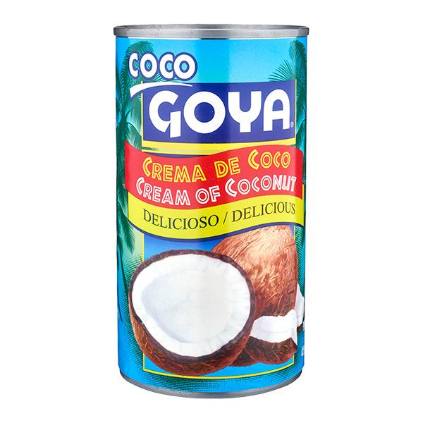 GOYA COCONUT CREAM