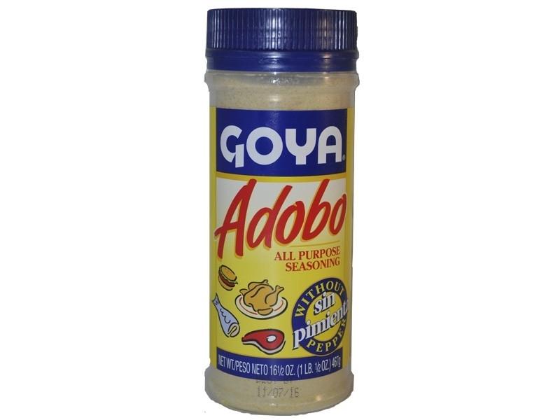 Goya Adobo  blauw 226gr