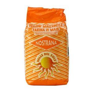 Maismeel (polenta) midium