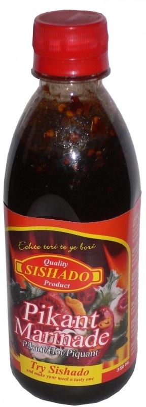 Sishado Pikant Marinade