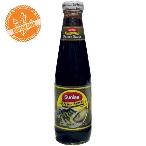 Sunlee Oestersaus(glutten free) 300ml