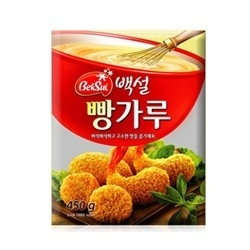 Beksul Korean Breadcrumbs(Panko)