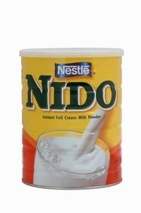 Nido melk poeder 900 gr
