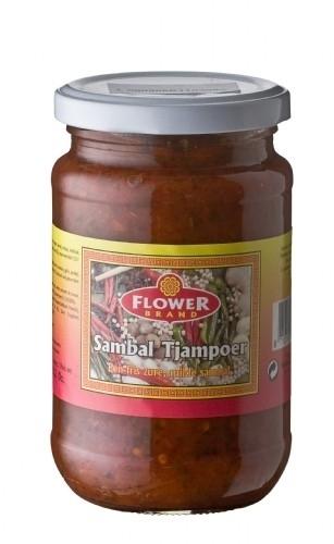 Tjampoer sambal 375gr