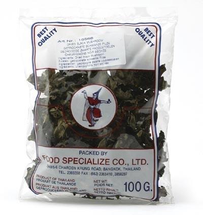 Kupping tikus (gedroogde zwammen) 100 gram