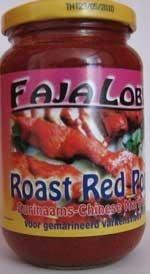 Roast red pork 360ml