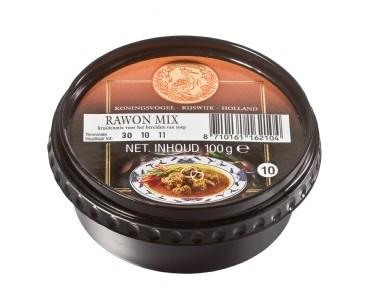 10 Rawon mix kv