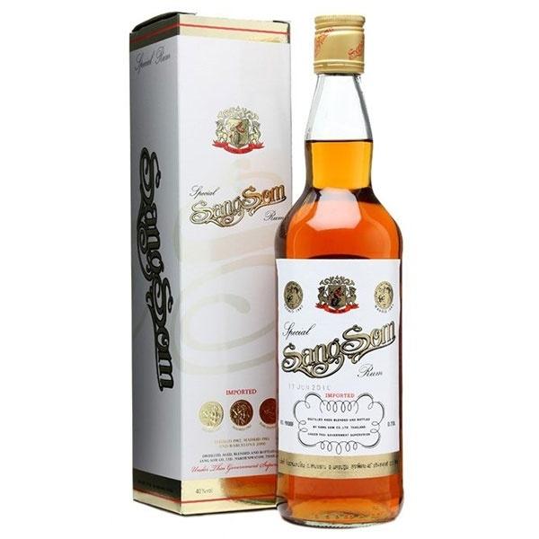 Sang Som Rum 40%