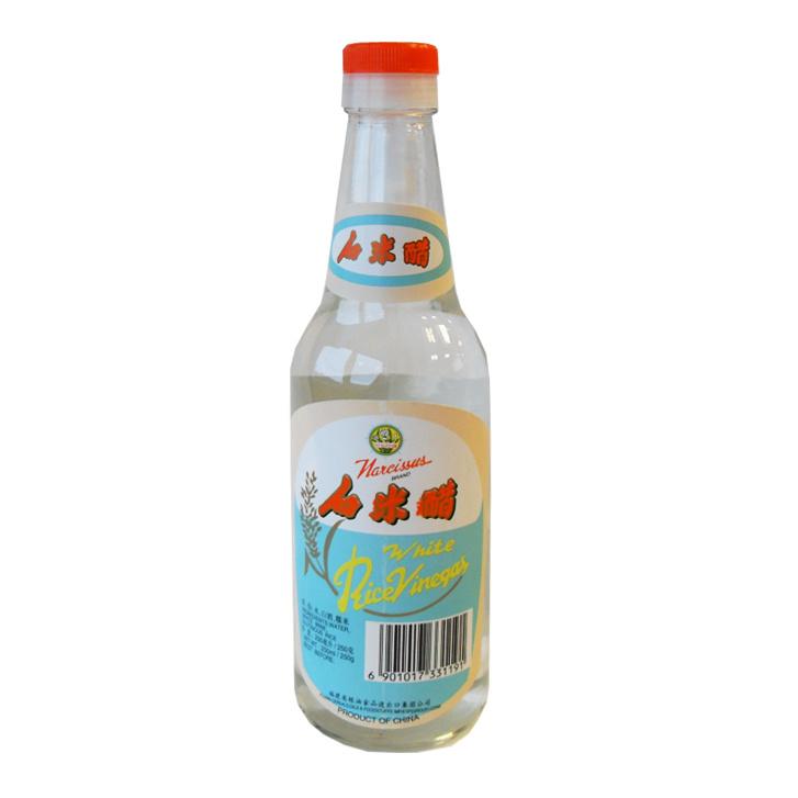 Rice vinegar 250 ml