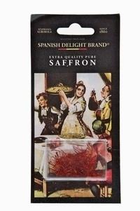 Safraan 0.5 gram
