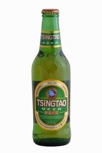 Tsingtao bier 4,7%
