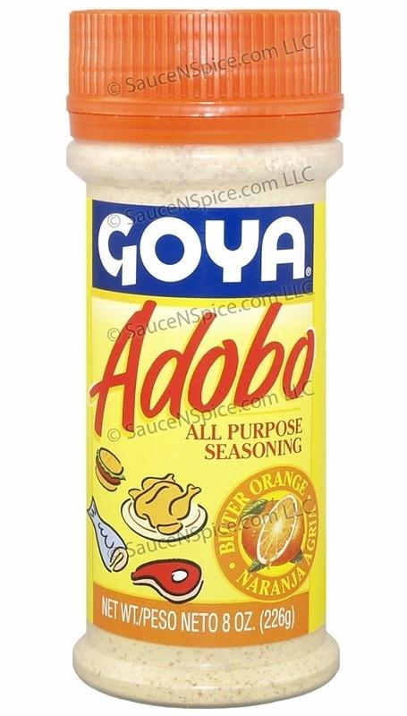 Goya Adobo oranje 226 gr