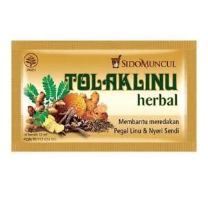 Tolak Linu Herbal 5 x 15 ml Sidomuncul