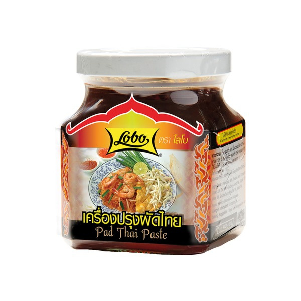 Lobo Pad Thai paste 280 gram