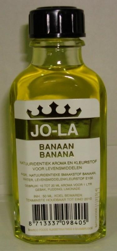 jola ess banaan 50 ml