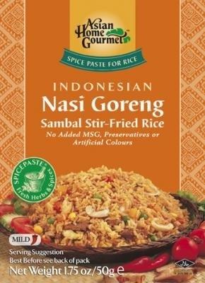 Nasi Goreng Asian Home 50 gram