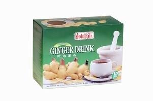 gold kili ginger drink 180 gr
