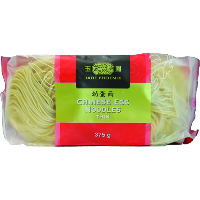 Jade Tin  Noodles 375  gr